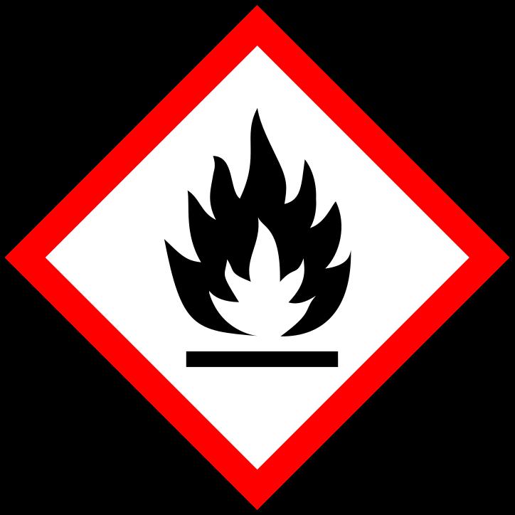 Легковоспламеняющиеся вещества