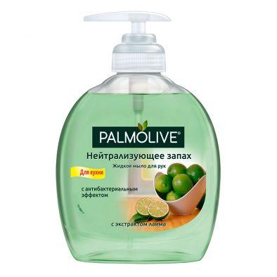Жидкое мыло для рук Palmolive Нейтрализующее запах