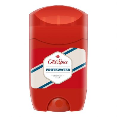 Твердый дезодорант Old Spice WhiteWater