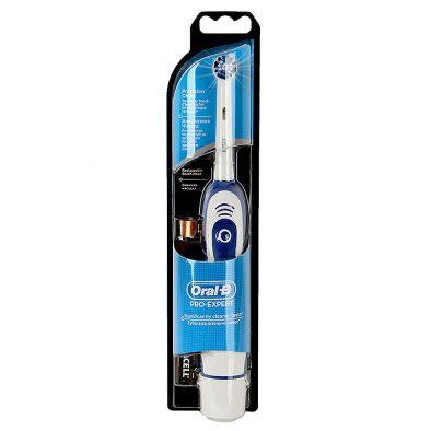 Электрическая зубная щетка Oral-B Pro Expert