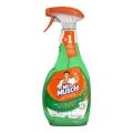 Состав средство для мытья окон Mr. Muscle профессионал Утренняя роса